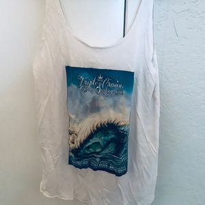 Vans Triple Crown of Surfing Tank